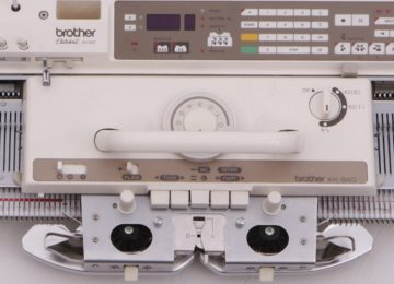 Brother Elektronik- und Lochkartenmaschinen