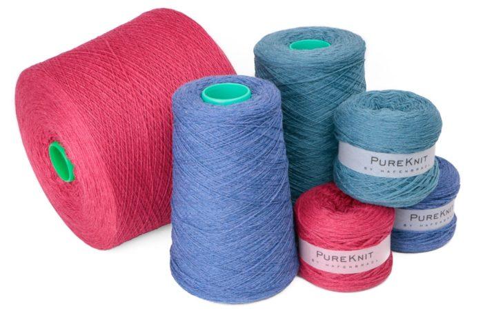 Wolle auf Konen: Allround Finest von PureKnit