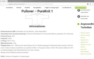Screenshot Modell PureKnit-1