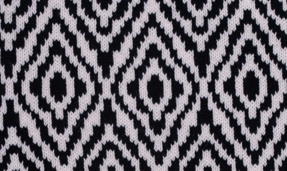 Muster: Raute